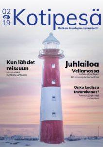 Kotipesä-lehti