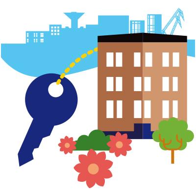 uudista asuntohakemus kotkan asunnot oy:lle