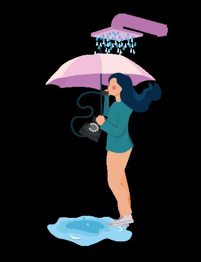 Vesisota Kotkan Asunnot